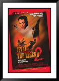 The Legend 2 Poster