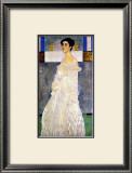 Portrait of Margaret Stonborough-Wittgenstein Framed Giclee Print by Gustav Klimt