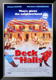 Deck The Halls Posters