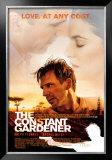 The Constant Gardener Posters
