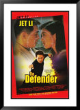 The Defender Posters