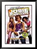 Josie and The Pussycats Posters