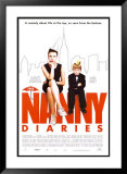 The Nanny Diaries Art
