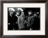 The Beatles and Ed Sullivan, 1965 Posters