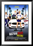 Reno 911- Miami Art
