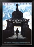 Seven Years in Tibet Prints