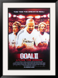 Goal 2- Living The Dream Prints
