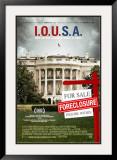 I.O.U.S.A Print