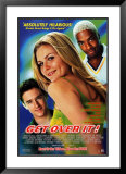 Get Over It Posters