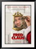 Fred Claus Posters