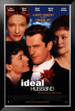 An Ideal Husband Print