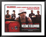 Welcome To Collinwood Posters