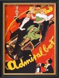 Admiral Bar Prints