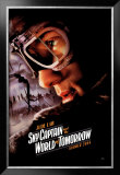 Sky Captain and the World of Tomorrow Posters