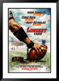The Longest Yard Art