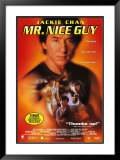 Mr. Nice Guy Posters