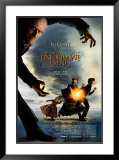 Lemony Snicket's A Series of Unfortunate Events Print