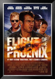 Flight of the Phoenix Art