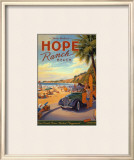 Hope Ranch Prints by Kerne Erickson