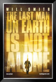 I Am Legend Print
