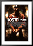 Hostel- Part II Prints