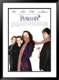 Penelope Posters