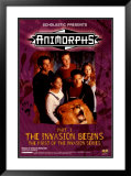 Animorphs (Video Release) Posters