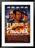 Flight of the Phoenix Prints