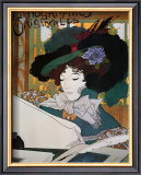 Lithographies Originales Posters by Georges de Feure