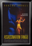 Assassination Tango Print