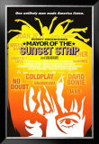 Mayor of the Sunset Strip Posters