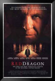 Red Dragon Posters