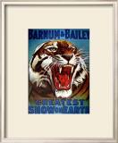 Barnum & Bailey, 1916 Prints