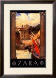 Zara Poster