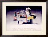 Dubonnet, Vin Tonique Quinquina Framed Giclee Print