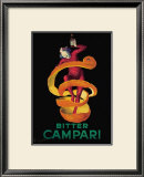 Bitter Campari, c.1921 Poster by Leonetto Cappiello