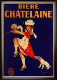 Biere Chatelaine Prints