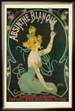 Absinthe Blanqui Prints