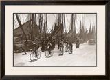 Tour de France, 1930's Poster