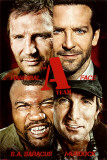 A-Team Posters