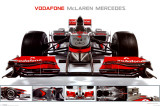Mclaren - Mp4-25 Photo