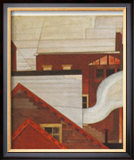 In The Province Prints by Charles Demuth