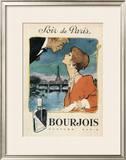 Soir de Paris VI Prints