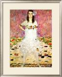 Mada Primavesi Prints by Gustav Klimt