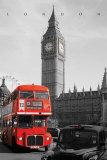 London Kunstdrucke