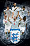 England F.A. Photo
