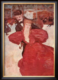 Ice-Skating Palace Prints by Pierre Bonnard