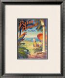 Palm Beach, Florida Prints by Kerne Erickson