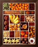 Exotic Fruits Prints by Corynne Ryman