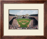 Yankee Stadium, Bronx, New York Art by Ira Rosen